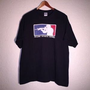 Other - Major League Infidel size XL